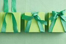 Niftie Gifties / Gifts ect. / by Lauren Rodriguez