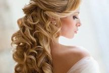 ❁ Hair Styling ❁