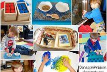 Fun Craft Ideas! / by Katie Nieto