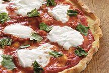 ♨ Recipes - Pizza and Flatbread ♨