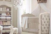 ۞ Nursery & Kid Room Ideas ۞