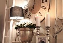 ✂ Home Decorating Ideas & Tips ✂