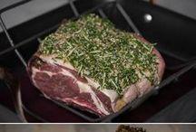 ♨ Recipes - Beef & Pork ♨