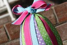 Easter / by Julie Moye
