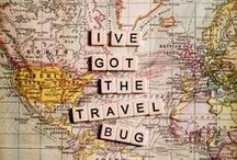 'cause we love to travel / and who doesn't?