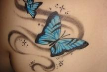Tattoos / by Brittni Johnson