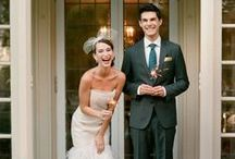 Wedding Style for Her & Him