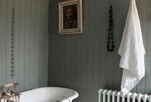 Bath / Scrub a dub dub.