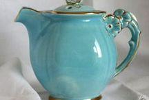 Coffee and Tea / Beverages, tea, decor, etc..