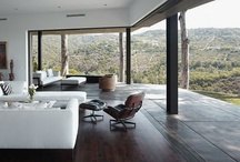 Interiors / by Wendy Adams