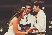 {wedding...} / by Katie Guillory