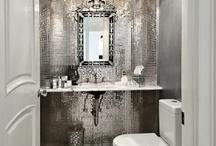 WC:t & Kylpyhuoneet & Saunat / Toilets & Bathrooms & Saunas