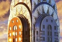 Rakennukset / Buildings