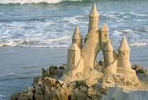 Sand Castles / by Wendy Adams