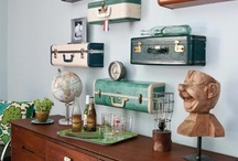 Persoonalliset & Hauskat Ideat / Personal Touches And Fun Ideas