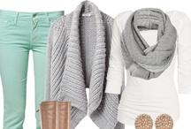Clothes :) / by Brittni Johnson
