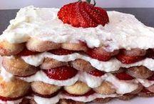 Delicioso! - Desserts