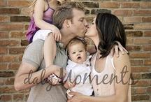 ❥ Photography - Family ❥