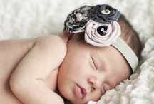 ❥ Photography - Babies ❥