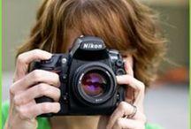 ❥ Photography - Shooting Tips ❥