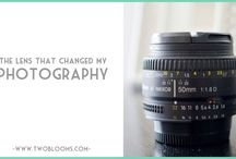 ❥ Photography - Lenses, Lighting & Flash Tips ❥