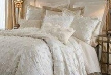 Bedrooms & Bedding / by Peggy Smith