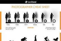 Photography Infographics / by ACDSystems .com