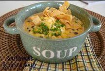 Delicioso! - Crockpot dishes