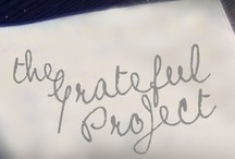 The Grateful Project