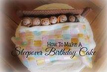 Kids Birthday Cake Ideas / Birthday cake ideas