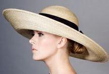 Hats and Fascinators