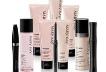 Mary Kay / Visit my webpage at: www.marykay.com/stephanienorton95 'Like' my facebook page at:  www.facebook.com/stephanienorton95  Shipping and gift wrapping are ALWAYS FREE! / by Stephanie Norton
