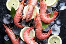 Everything From Under The Sea / From the sea to the table, these fresh seafood recipes will have you dreaming of the ocean.
