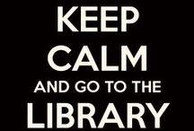 Shhhh, it's a library board
