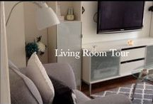 Lounge/Living Room Decor / Lounge/Living Room Decor