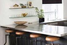 Where the magic happens / Beautiful kitchens