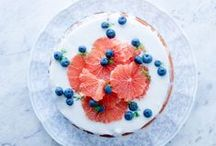 Easter Eats / Everything you need for Easter dinner from cute desserts to family style main dishes.