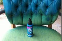 Furniture Rehab / All things refurbish and refinish. / by Lauren Rodriguez