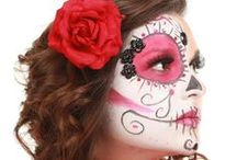 Fantasy Makeup / by Nicole Youngblood