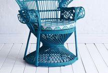 Dining chairs / Chairs I like / by Leslie Banker