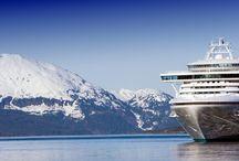 ✈ Traveling - Alaska ✈