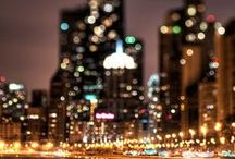Cities / Cities and Cityscapes from around the World