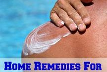 ❁ Beauty & Body Care - Prevent, Repair, & Tips ❁