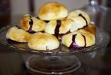 ♨ Recipes - Bread ♨ Sweets, Pastries, & Donuts ♨