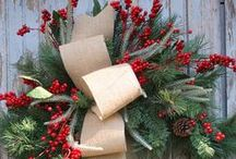 Winter Wonderland / Holiday inspiration, ideas, recipes, decorations and more!