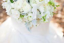 Wedding Floral Junk / by Tara Schell