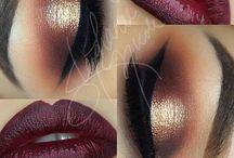 Makeup / by Tara Schell