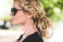 Hair / by Tara Schell