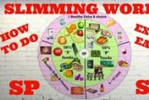 Slimming World EESP / ALL VIDEOS & INFO REGARDING THE SLIMMING WORLD EXTRA EASY SP PLAN