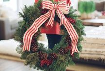 Holiday Fun / Holiday decor